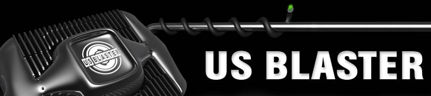produkt-foto van 'US Blaster'