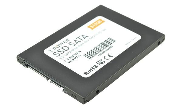 produkt-foto van 'PC/Laptop Uitbreiding met SSD - 2-power 512gb schijf'