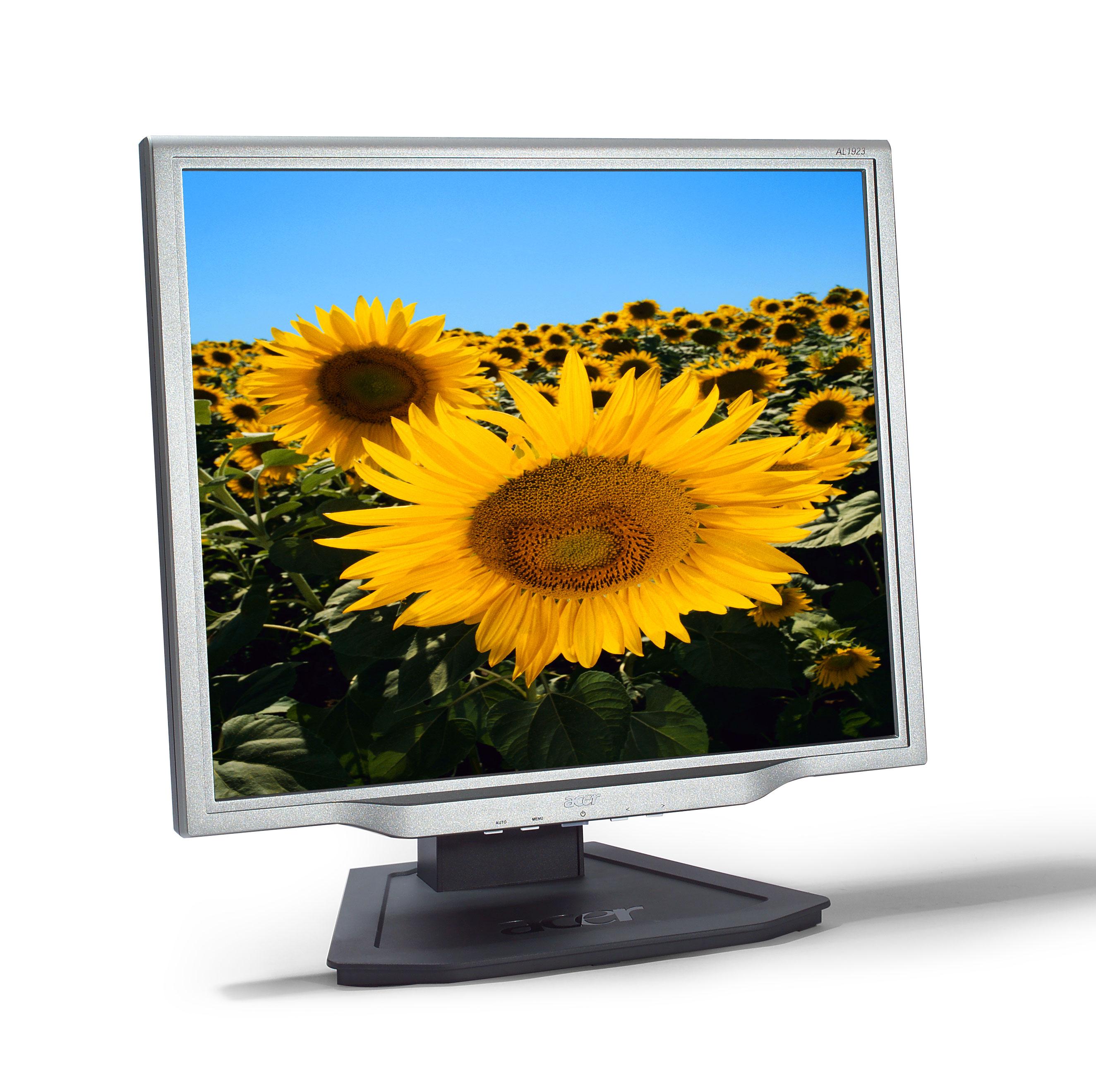 """produkt-foto van 'Acer 19"""" TFT Scherm - al19123a (normaal=1280x1024 - dvi)'"""