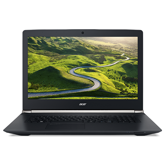 "produkt-foto van 'Acer Laptop vn7-792g-722r, i7-2,6ghz, 16gb, ssd256g+1t, 17,3"", windows 10 home'"