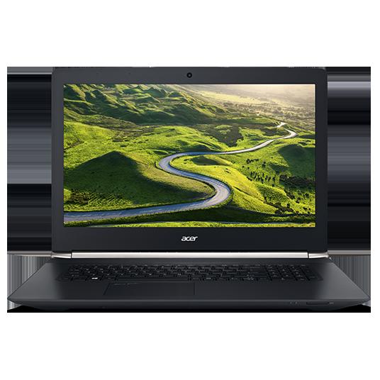 "produkt-foto van 'Acer vn7-792g-79tp, i7-2,6g, 16g, ssd256g + 1t, 17,3"", w10h'"
