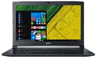 "produkt-foto van 'Acer Aspire a517-51-57xz, i5-1,6ghz, 4g, ssd 128gb +1tb, 17,3"", dvd, w10 home'"