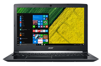 "produkt-foto van 'Acer Aspire a515-51-539w, i5-1,ghz, 8g, ssd 128gb + 1tb, 15,6"", geen dvd, w10 h'"