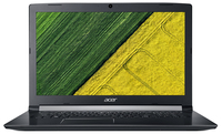 "produkt-foto van 'Acer Aspire a517-51p-80hn, i7-1,8ghz, 8g, ssd 256gb, 17,3"", dvd, w10 pro'"