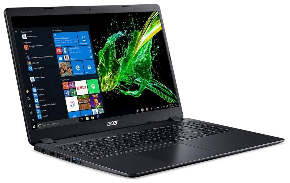 """produkt-foto van 'Acer Aspire laptop - Ryzen 5 3500u, 8gb, ssd 512gb, 15,6"""" scherm, win10'"""