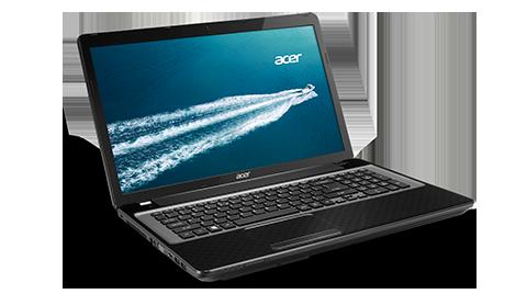 """produkt-foto van 'Acer tmp273-m-53236g50mnks, i5-2,6ghz, 6g, 500gb, 17,3"""", w8'"""
