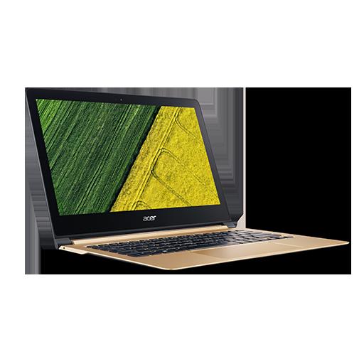 """produkt-foto van 'Acer Swift 7 sf713-51-m53d - i7-1,3ghz, 8gb, ssd 512gb, 13,3"""", w10 home'"""