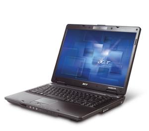 "produkt-foto van 'Acer 5720-5b2g16mi, cd / t5670, 2g, 160g, 15"", xpp, dvd�'"