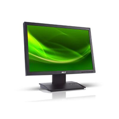 """produkt-foto van 'Acer 18,5"""" TFT scherm (Breedbeeld = 1366x768 - Zwart)'"""