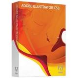 produkt-foto van 'Adobe Illustrator CS3 upgrade (Windows - versie 13 - nl)'