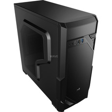 produkt-foto van 'SiYa Game PC (upgrade) - Pentium, 8gb, hybride 1tb, gf1050/2g'