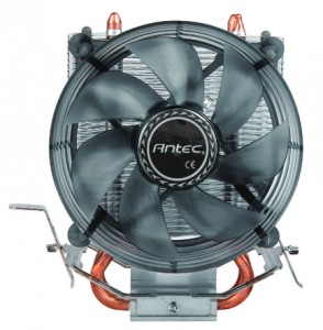 produkt-foto van 'Antec CPU fan - a30 air, socket LGA1155/LGA1151/LGA1150'