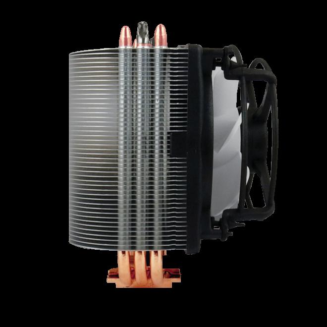 produkt-foto van 'Arctic CPU fan - Freezer 7 pro 2 - Intel & AMD (max. 130w)'