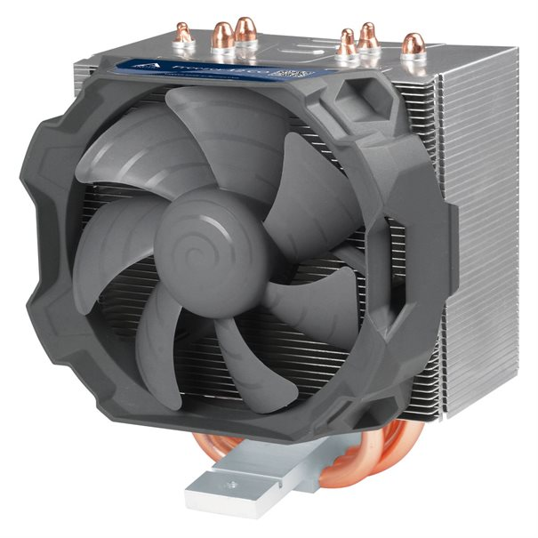 produkt-foto van 'Arctic CPU fan - Freezer 12 co - Intel & AMD (max. ???w)'
