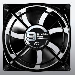 produkt-foto van 'Arctic Case Fan - 92x92x38,5mm (2.000tpm - 23,5db - pwm)'