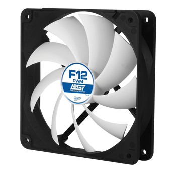 produkt-foto van 'Arctic Case Fan - 120x120x25mm, 4-pins'