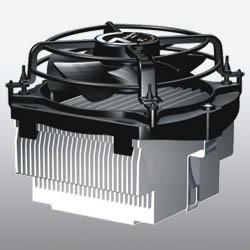 produkt-foto van 'Arctic CPU fan - Alpine 7 (socket 775 & Sempron)'