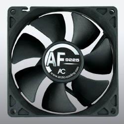 produkt-foto van 'Arctic Case Fan - 92x92x25mm (2.000tpm - 34cfm)'