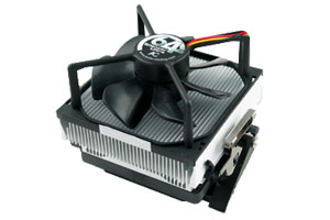 produkt-foto van 'Arctic CPU fan (silencer64 Ultra TC - socket 754)'