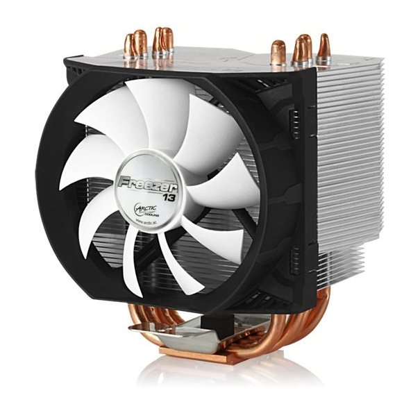 produkt-foto van 'Arctic CPU fan - Freezer 13 - Intel & AMD (max. ???w)'