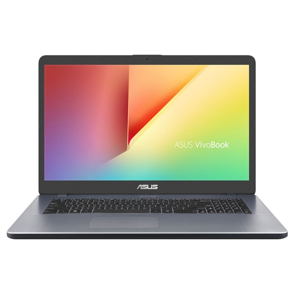 "produkt-foto van 'Asus f705 laptop - pentium-2,3ghz, 8g, ssd 256gb, 17,3"", w10 pro'"