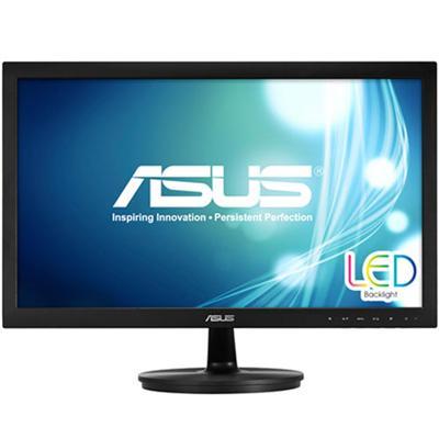 """produkt-foto van 'Asus 21,5"""" LED scherm (resolutie = 1920x1080 - zwart)'"""