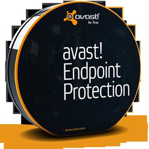 produkt-foto van 'Avast! Endpoint Protection - verlenging 3 jaar, certificaat'