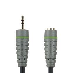 produkt-foto van 'bal3603 - audio - 3.5mm (m) -> 3.5mm stereo (m) - 3m'