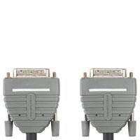 produkt-foto van 'bcl1402 - DVI-D kabel - male -> male - Double Link (2m)'