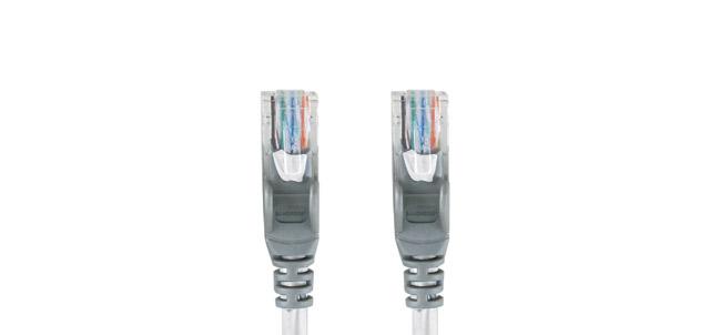 produkt-foto van 'cl70025w - UTP-kabel (Wit - 25m)'