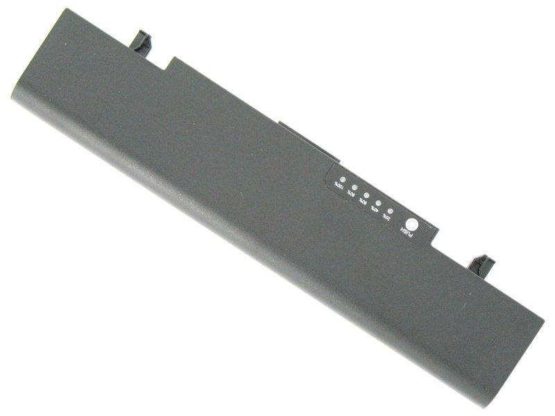 produkt-foto van 'Laptop Accu - 10.8-11.1v, 4.800mah, 52wh, blu-basic, zwart'