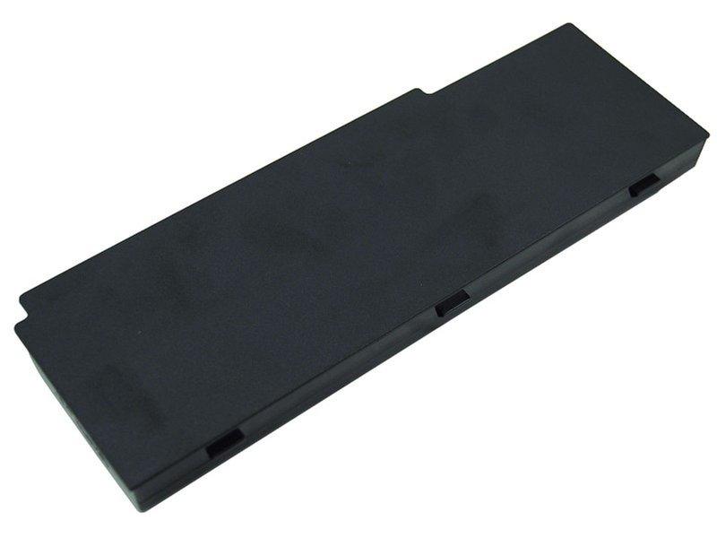produkt-foto van 'Laptop Accu - 11,1v, 4.400mah, 49Wh, Blu-Basic, zwart, acer as07b31'
