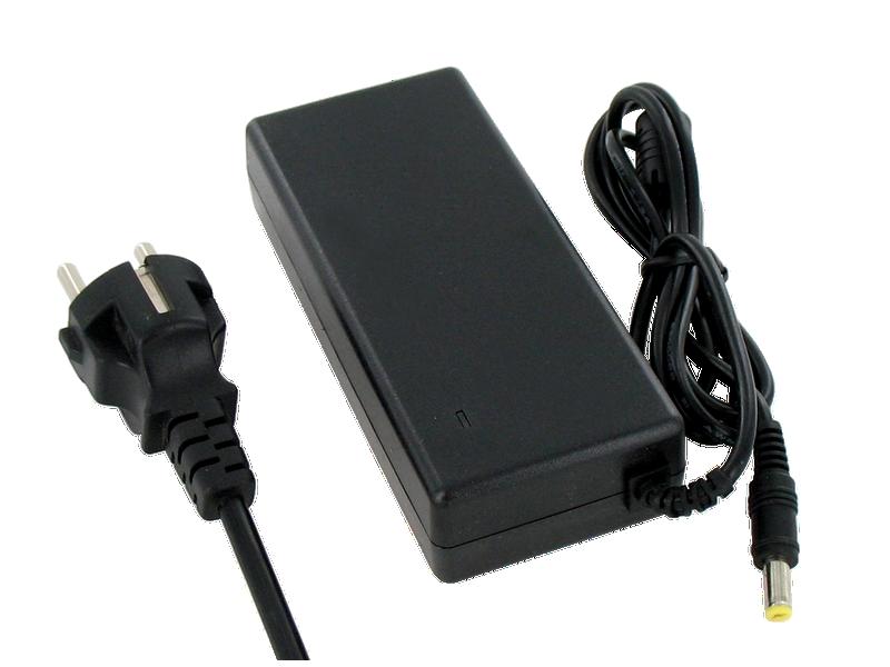 produkt-foto van 'Laptop Oplader AC - 18-20v, max 90wh, Blu-Basic, voor o.a. acer'