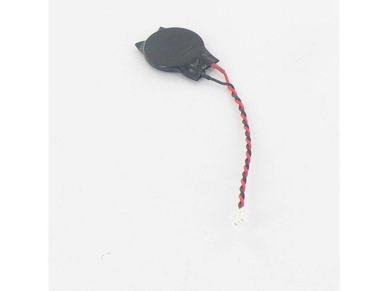 produkt-foto van 'Knoopcel batterij - 3v, met draadjes, voor o.a. de COMPAQ cq-60 series'