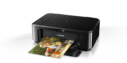 produkt-foto van 'Canon Pixma mg3650 - Printer, Scanner & Copier - zwart, usb, wifi, a4'