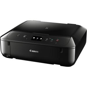 produkt-foto van 'Canon Pixma mg6850 - Printer, Scanner & Copier - zwart, usb, wifi, a4'