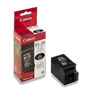 produkt-foto van 'Canon bx-20 Zwart'