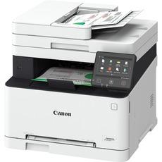 produkt-foto van 'Canon i-SENSYS mf633cdw kleuren printer-scanner-kopier, duplex, 18ppm, a4'