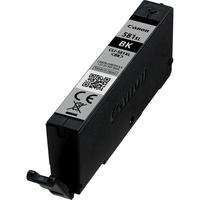 produkt-foto van 'Canon cli-581xl-bk - zwart, ong. 1.105 pagina's'