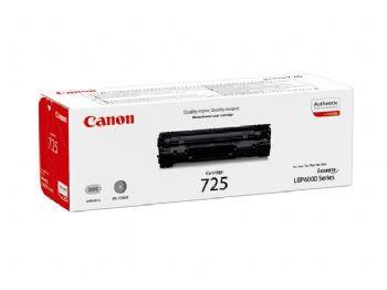 produkt-foto van 'Canon crg-725 toner - zwart'