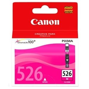 produkt-foto van 'Canon cli-526m - magenta, 9ml'
