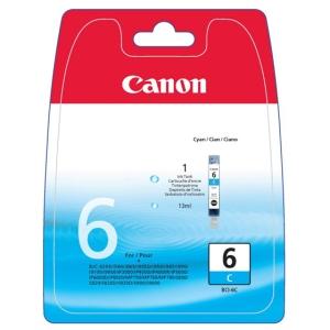 produkt-foto van 'Canon bci-6c - cyaan, 13ml'