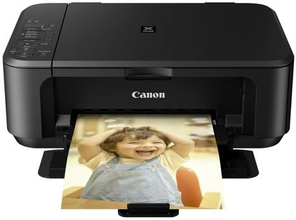 produkt-foto van 'Canon Pixma mg2250 - Printer, Scanner & Copier - zwart, usb, a4'