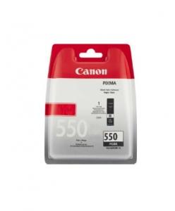 produkt-foto van 'Canon pgi-550pgbk - zwart, 15ml, ong. 300 pagina's'