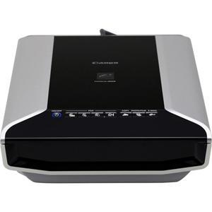 produkt-foto van 'CanoScan Lide 8800f (a4 - 48 bits, 4.800dpi - usb 2.0)'