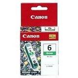 produkt-foto van 'Canon bci-6g - groen, 13ml'