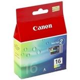 produkt-foto van 'Canon bci-16c - kleur, 3x 2,5ml'