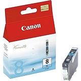 produkt-foto van 'Canon cli-8pc (foto-cyaan - 13ml)'