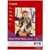 produkt-foto van 'Canon gp-501 - foto papier, 10x15, 190 grams, 100v'
