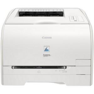 produkt-foto van 'Canon lbp-5050 kleurenlaser (duplex - 10ppm - a4)'